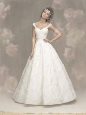 C464 Allure Couture Bridal