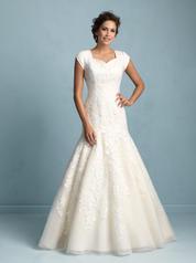 M531 Allure Modest Bridal Collection