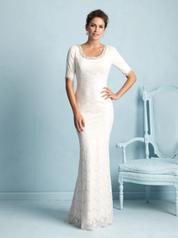 M532 Allure Modest Bridal Collection