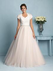 M533 Allure Modest Bridal Collection