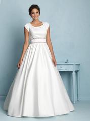 M535 Allure Modest Bridal Collection