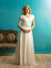 M542 Allure Modest Bridal Collection