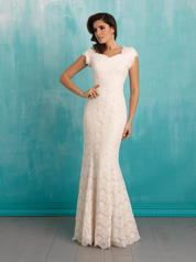 M553 Allure Modest Bridal Collection