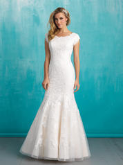 M555 Allure Modest Bridal Collection