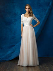 M561 Allure Modest Bridal Collection