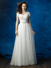 M564 Allure Modest Bridal Collection