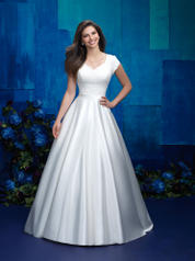 M575 Allure Modest Bridal Collection