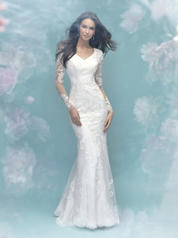 M580 Allure Modest Bridal Collection