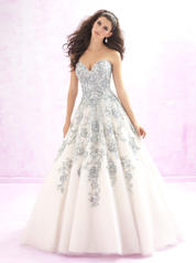 MJ119 Madison James Bridal by Allure
