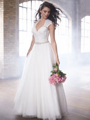 MJ172 Madison James Bridal collection