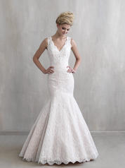 MJ204 Madison James Bridal collection