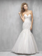 MJ255 Madison James Bridal collection