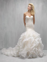 MJ265 Madison James Bridal collection