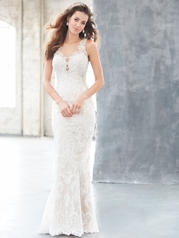 MJ316 Madison James Bridal collection