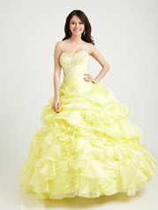 Allure Quinceaera