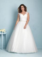 W350 Allure Women's Bridal Collection