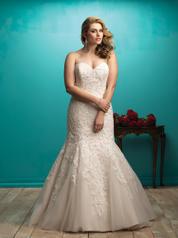 W363 Allure Women's Bridal Collection