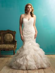 W365 Allure Women's Bridal Collection