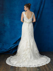 W386 Champagne/Ivory/Silver back
