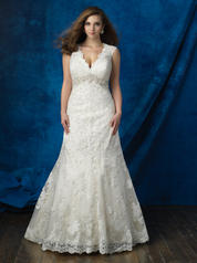 W386 Allure Women's Bridal Collection
