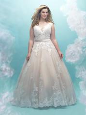 W405 Allure Women's Bridal Collection