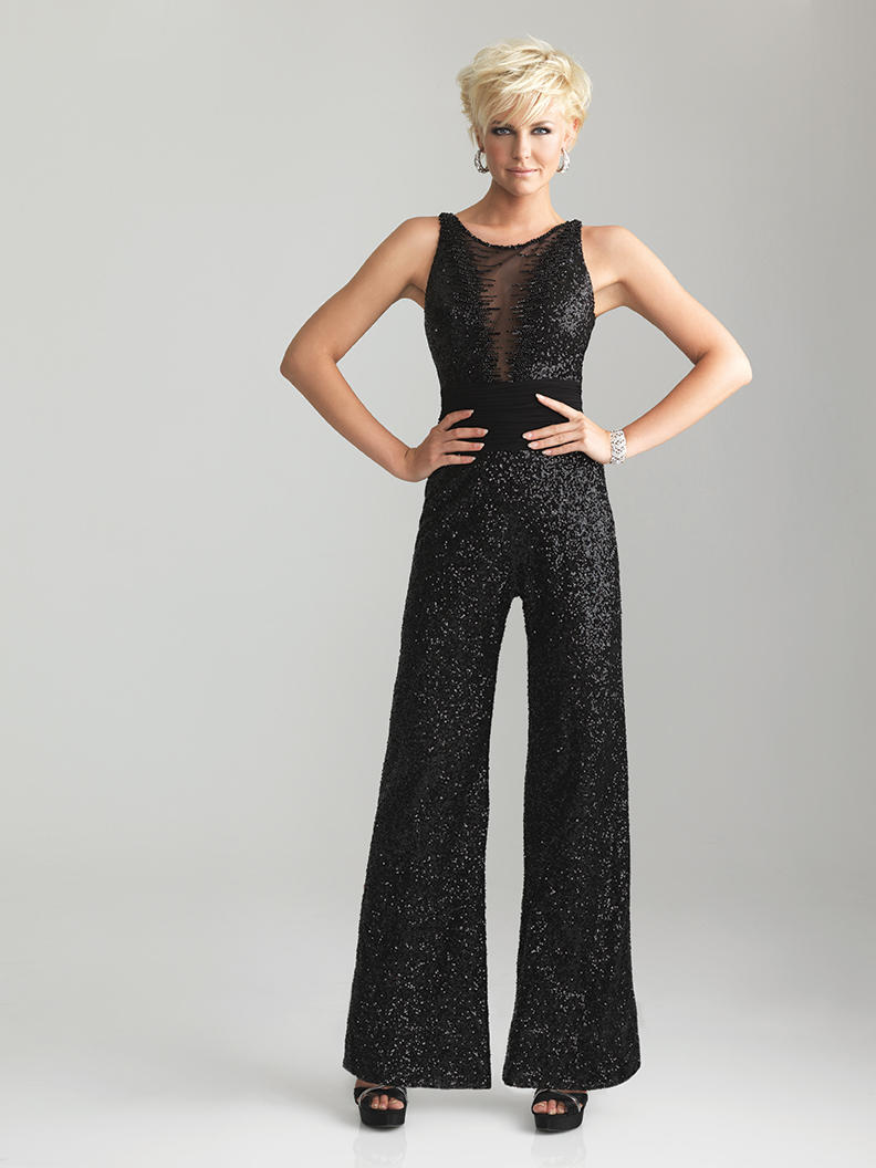 Jan\'s Boutique: New Dressy Jumpsuits Are In!