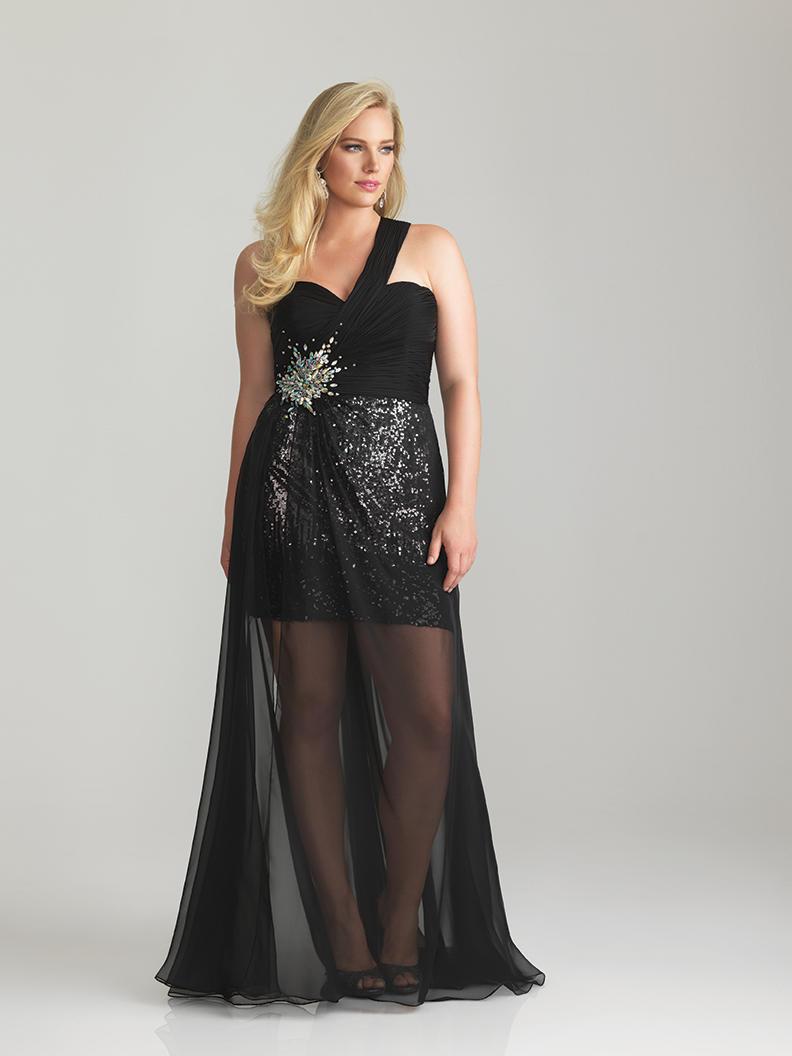 Plus Size Girl Dresses