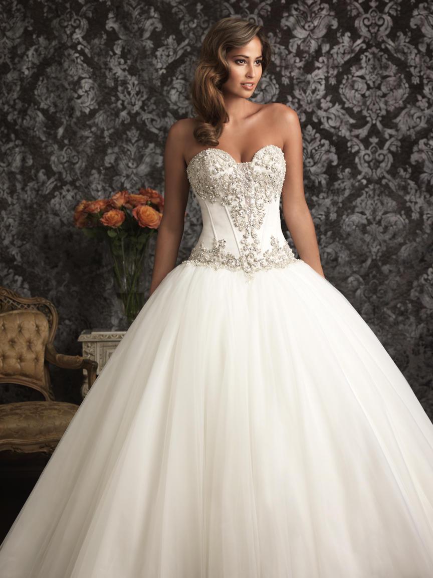 Allure Bridal Shoes Online