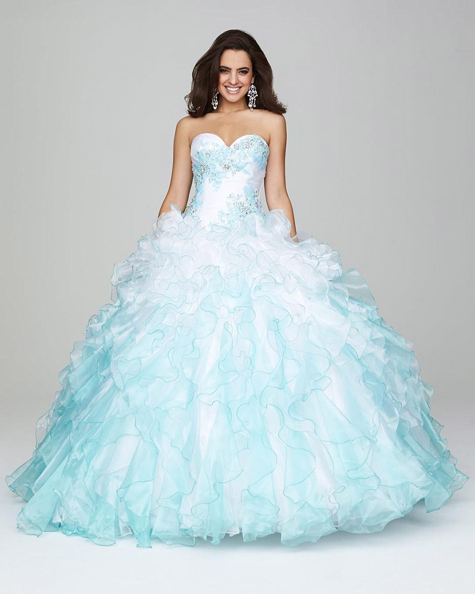Allure Modest Wedding Gowns: Allure Quineanera Q459 Allure Quinceañera Perfect Fit