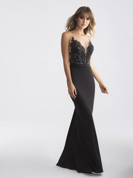 Madison James Prom
