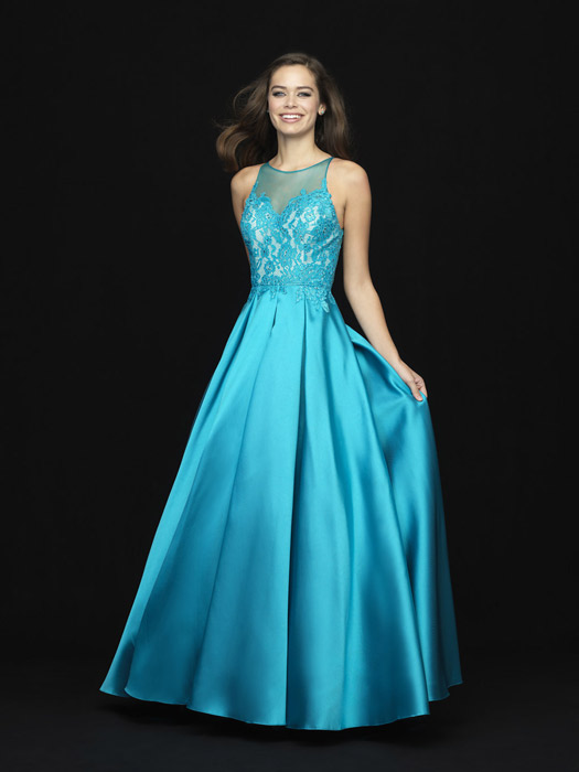 Madison James Prom Dress 18-729