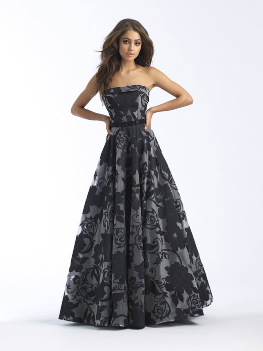 Madison James Prom Dress 18-733