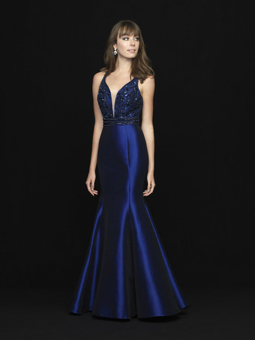 Madison James Prom Dress 18-736