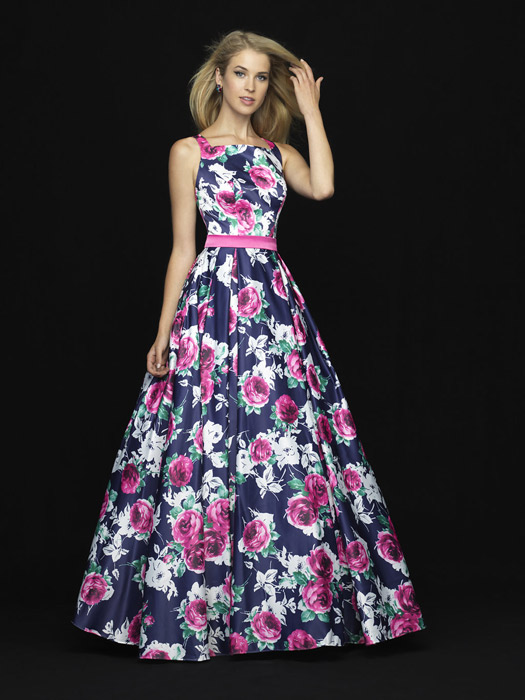Madison James Prom Dress 18-738