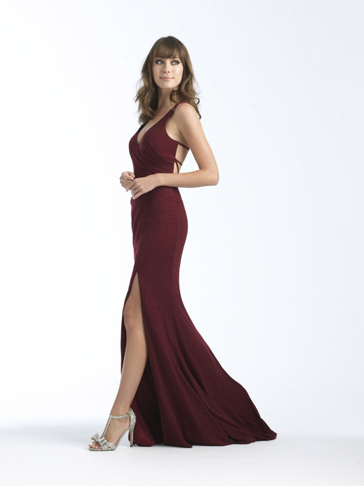 Madison James Prom dress 18-743