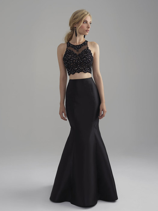 Madison James Prom Dress 18-746