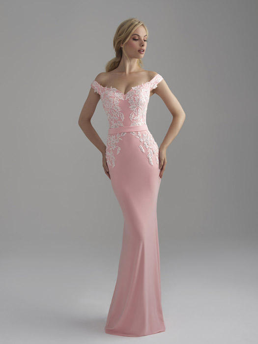 Madison James Prom Dress 18-747