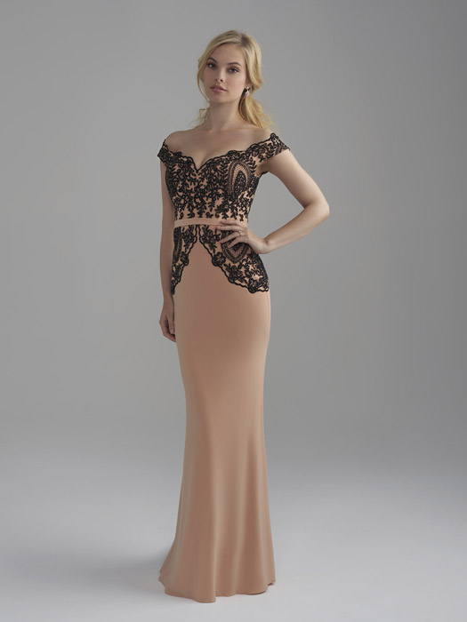 Madison James Prom Dress 18-748