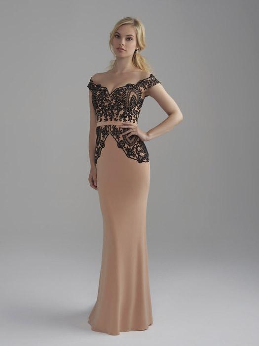 Madison James Prom Dress 18-748