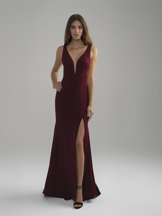 Madison James Evening Gown 18-750