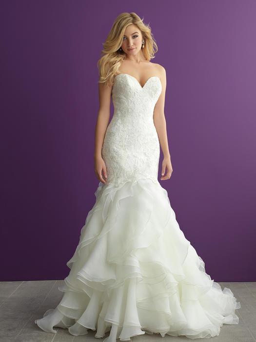 Romance Bridal by Allure