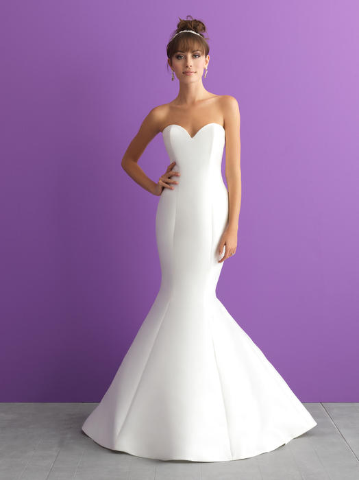 Allure Romance Best Bridal Prom And Pageant Gowns In Delaware