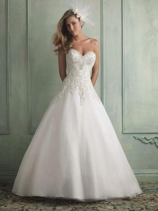 Allure Bridal