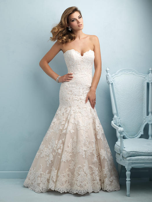 Michigan bridal wedding gown store