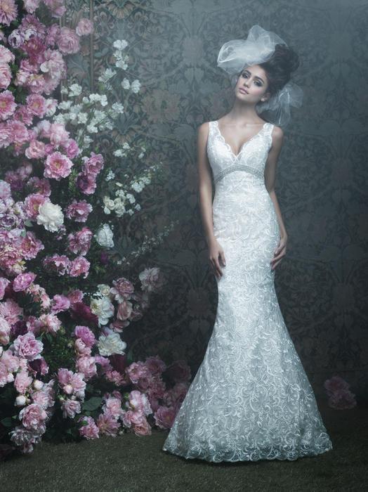 Allure Couture Bridal