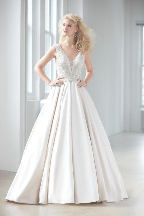 Madison James Bridal