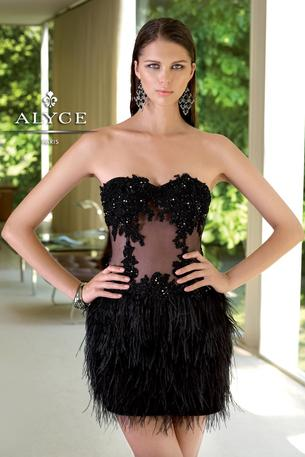 Alyce Prom Dress 4291