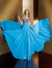 2092 Strapless Long
