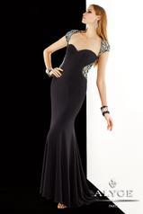 2368 Claudine for Alyce Paris