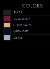 29445 Black detail